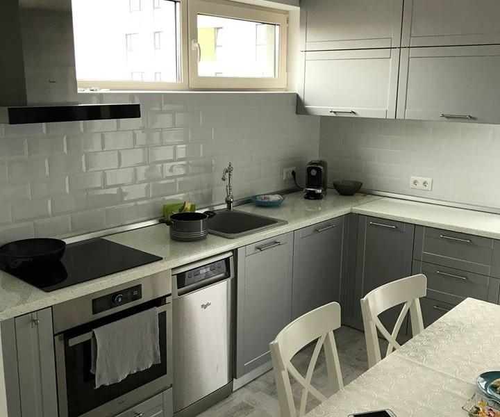 Apartament Aurel Vlaicu, Cluj-Napoca
