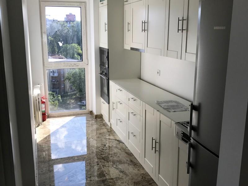 Apartament Platinia