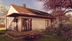 Mounatin House 6