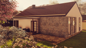 Mounatin House 8