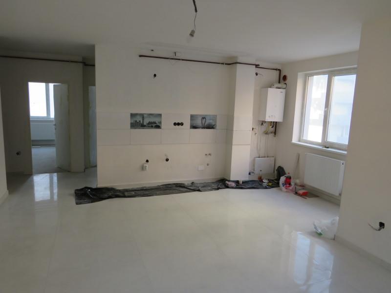 Apartament Floresti – zona Polus